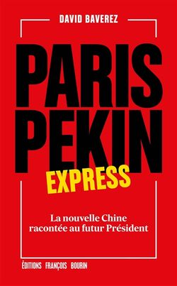 Paris Pekin Express