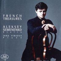 Suite bergamasque : Clair de lune L 75 n°3 - arrangement pour violon et piano