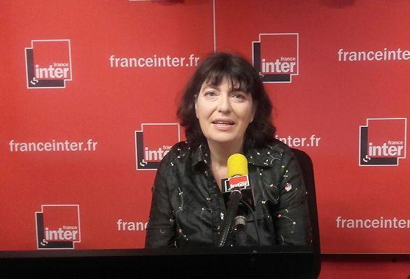 Bénédicte Vergez-Chaignon, Docteure en histoire.