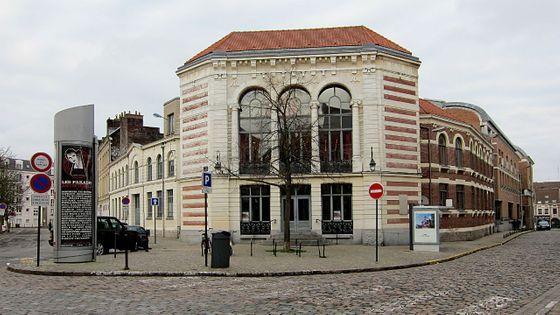 Le Conservatoire de Lille