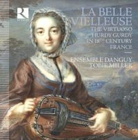 La Belle vielleuse / Ensemble Danguy