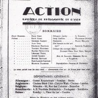 Action 1920-1922
