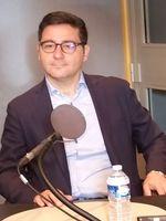 Alberto Fabio Ambrosio, studio 132, juin 2017