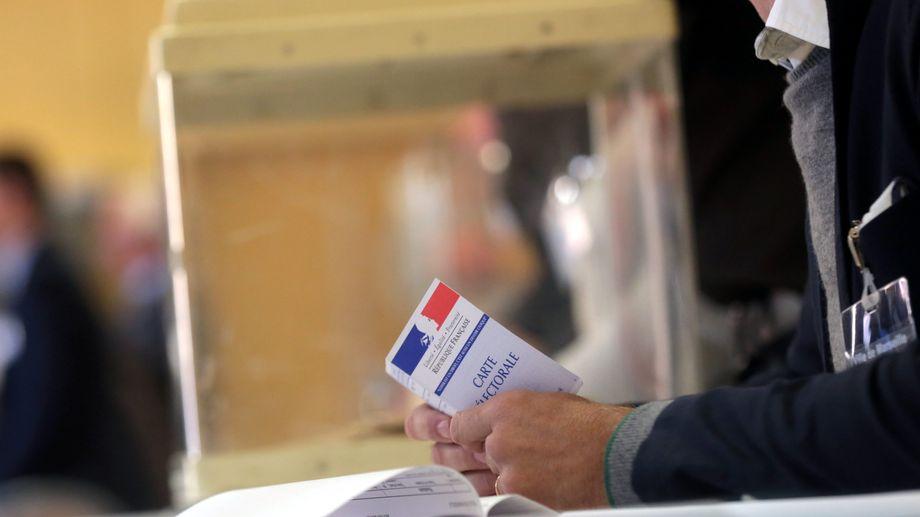 Les élections législatives dans la Manche.