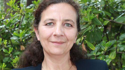 Frédérique Vidal nommée ministre de l'Enseignement supérieur, de la Recherche et de l'Innovation