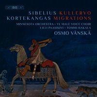 Sibelius / Kortekangas