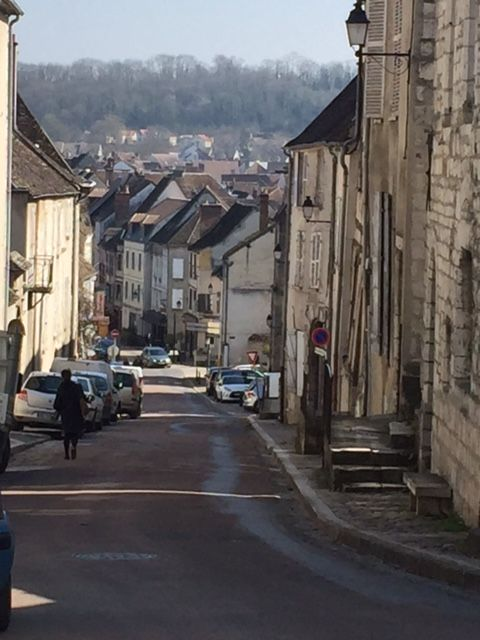 Rue Saint Thibaut