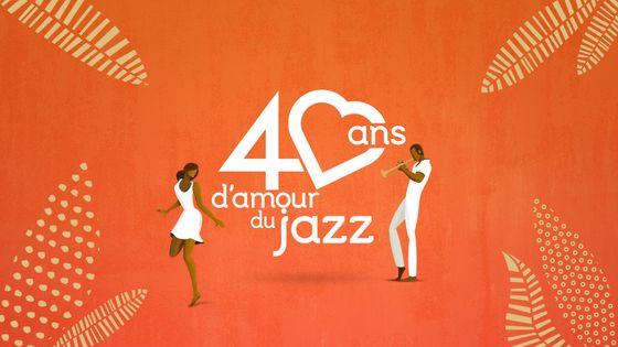 Les 40 ans de Jazz in Marciac