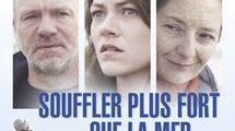 Jazz Culture : Souffler plus fort que la mer, musique Émile Parisien