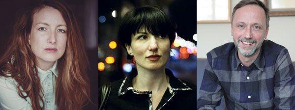 Lorraine de Sagazan, Dorothée Zumstein, Jean-Luc Vincent