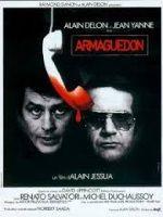 BO du film d'Alain Jessua Armaguedon