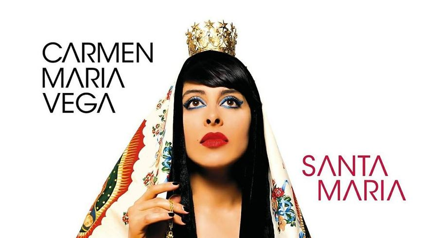 "Carmen Maria Vega, ""Santa Maria"""