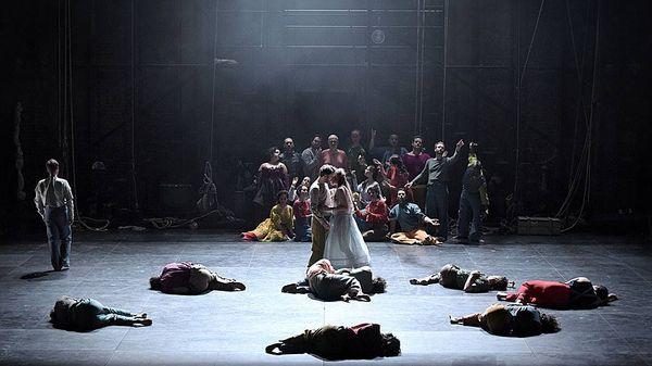 Alcione de Marin Marais, pour la réouverture de l'Opéra-Comique