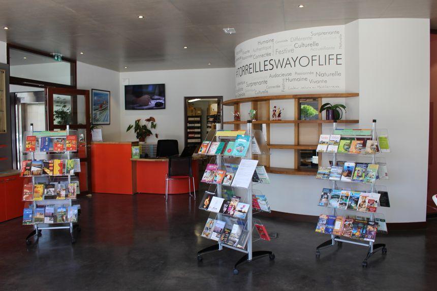 Bts tourisme 66 stage de 3 semaines l office du tourisme de torreilles - Office du tourisme athenes ...