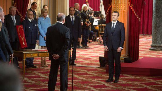 Offenbach, Berlioz, Mozart... Les musiques de la cérémonie d'investiture d'Emmanuel Macron, 8e président de la Ve République