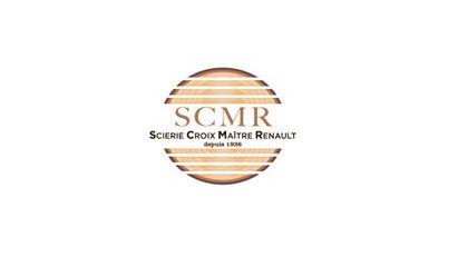 Logo SCMR Scierie de Beaumont le Roger