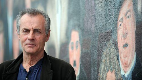 """Jean Rolin : """"La confrontation à l'autre est toujours envisagé comme une œuvre de charité"""""""