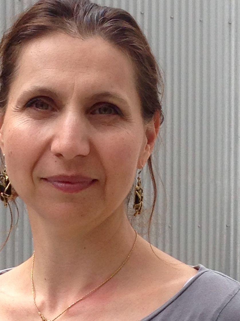 Alexandra Fabbri