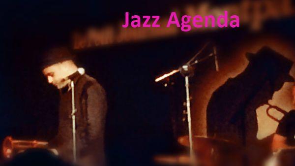 Jazz Agenda (semaine du 15 au 21 mai 2017)