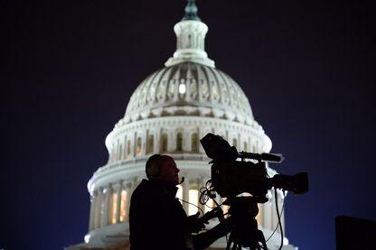 Journalistes et Maison Blanche : des rapports parfois tumultueux