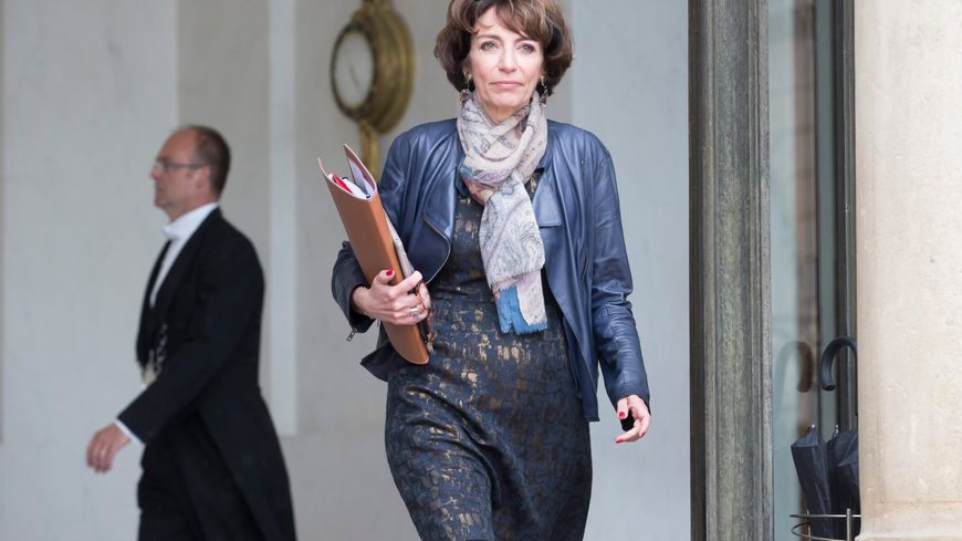 Marisol Touraine se représente dans le Lochois, la troisième circonscription d'Indre-et-Loire, aux élections législatives de 2017