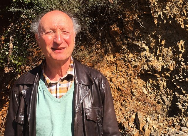 François Simon, médecin généraliste