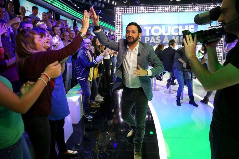 """Cyril Hanouna, présentateur de """"Touche pas à mon poste"""", correspond-il au profil type du harceleur ?"""
