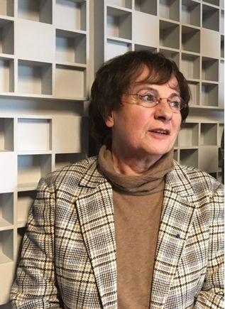 Marie-Paule Belle, 2017