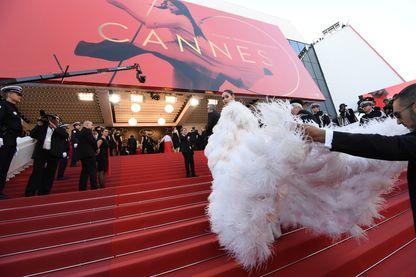 Le 7/9 de France Inter en direct du festival de Cannes 2017