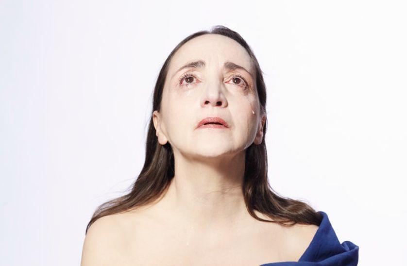 """""""Le testament de Marie"""" au Théâtre de l'Odéon"""