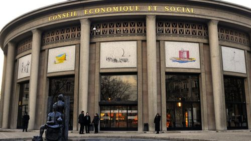 Baccalauréat d'histoire 2017 (1) : Gouverner la France depuis 1946 : Etat, gouvernement et administration