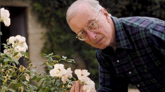 William Christie va léguer sa maison et ses jardins en Vendée