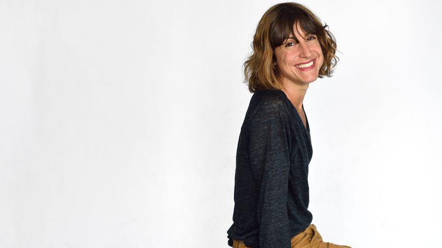 Stéphanie Labadie