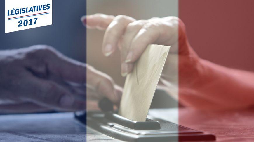 Suivez le premier tour des éléections législatives sur France Bleu Saint-Étienne Loire