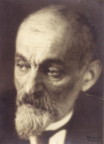 Léon Chestov 1927