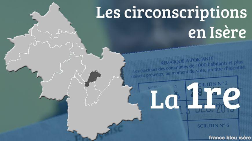 15 candidats briguent le siège de député laissé vacant par la socialiste Geneviève Fioraso, qui ne se représente pas.