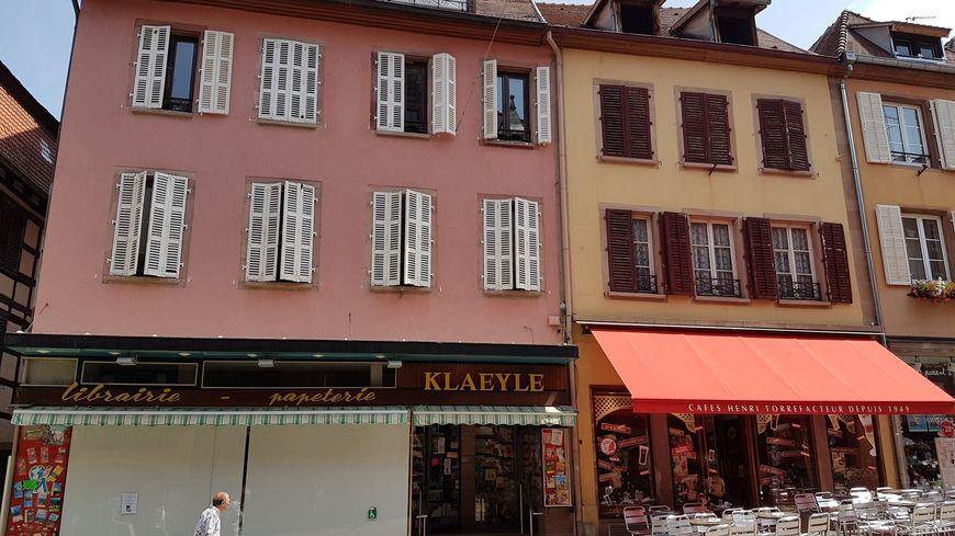 9% des magasins sont vides dans le centre-ville de Saverne