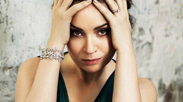 Récital de la soprano Sonya Yoncheva : Haendel, Rameau, Purcell