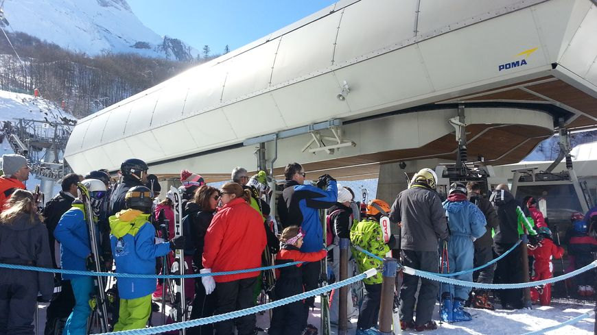 Pyr n es la station de ski de gourette mise en examen for Accident mortel a salon de provence