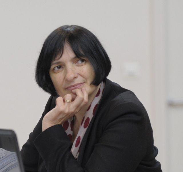Docteure Muriel Salmona le 21 novembre 2012
