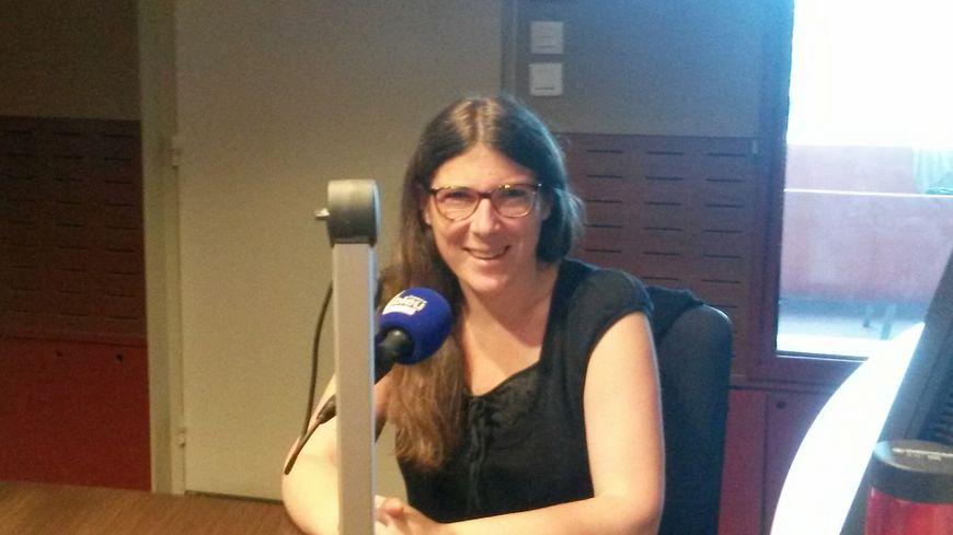 France Bleu Creuse - Live Online Radio