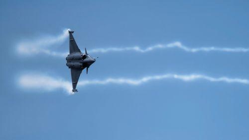Les constructeurs aéronautiques engrangent une moisson de commandes au Bourget