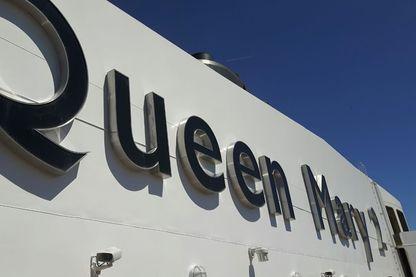 Le Queen Mary 2 a été mis en service en 2004.