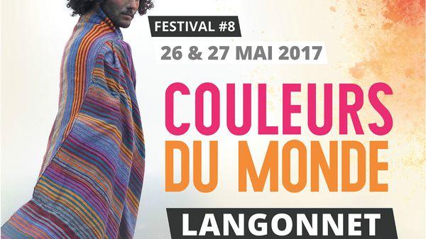 Festival Couleurs du Monde - La Grande Boutique