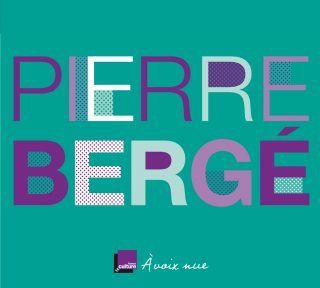Entretiens de Pierre Bergé avec Joëlle Gayot