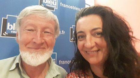 Jean Louis Morand et Delphine