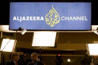 """La crise diplomatique au Qatar frappe également le monde des médias, avec la chaîne """"Al-Jazeera"""""""