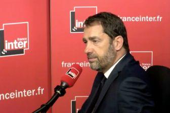 Christophe Castaner, secrétaire d'Etat chargé des relations avec le parlement, porte-parole du gouvernement (REM)