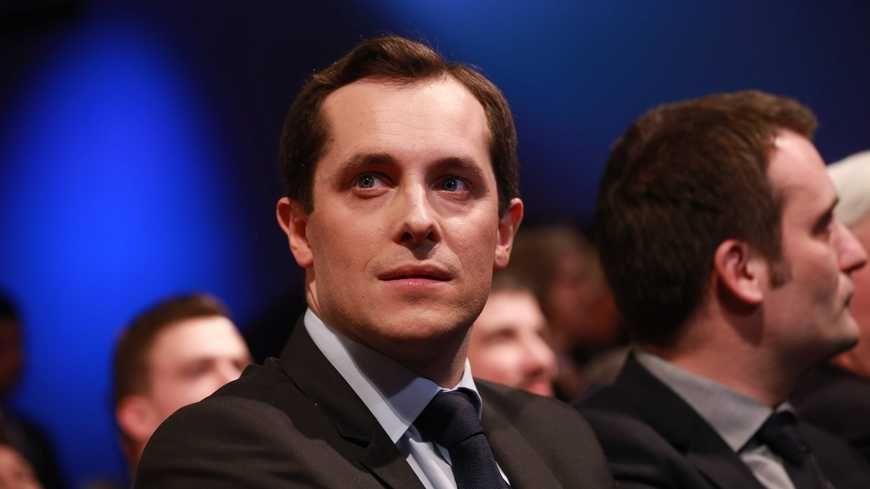 Le secrétaire général du Front National, Nicolas Bay, sera présent ce jeudi soir à Chasse-surs-Rhône pour protester contre l'ouverture d'un centre d'accueil pour réfugiés