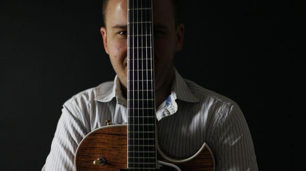 Jazz Trotter : Bálint Gyémánt - True Listener